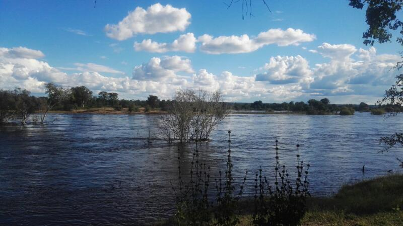 You Can Have A Lovely Picnic With A View Of The Zambezi River While In  Livingstone